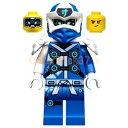 レゴ ニンジャゴーミニフィグ ディジ ジェイ 71708 LEGO ばら売り