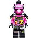 レゴ ニンジャゴーミニフィグ リッチー 71707 LEGO ばら売り