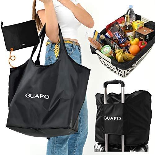 GUAPO キャリーオンバッグ