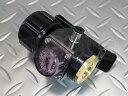 サンプロジェクト グリーンガス74g専用 可変式レギュレーター 圧力調整器 SP-16000