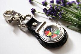 Original watch easy design type Keychain watch clock 10P28oct13