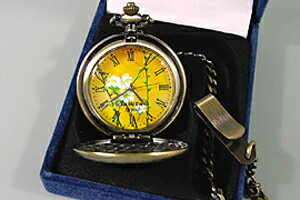 "Original watch MY photo type ""Pocket Watch"" 10P28oct13"