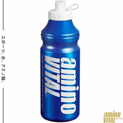 味の素アミノバイタル ウォーターチャージスクイズボトル 1L用 1本