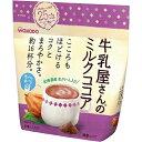 ショッピングアサヒ 牛乳屋さんのミルクココア 袋 250g 【 アサヒグループ食品 】