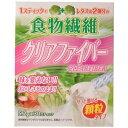 ラシェル製薬食物繊維 クリアファイバー 5.2G×30包