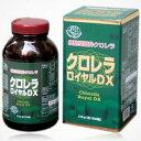 ユウキ製薬クロレラロイヤルDX 200mg 1550粒