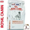 ショッピングロイヤルカナン ロイヤルカナンベテリナリーダイエット 肝臓サポート 3kg [犬用]
