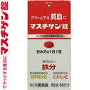 日本臓器製薬 マスチゲン錠 60錠 (第2類医薬品)