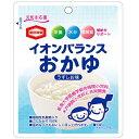 亀田製菓イオンバランスおかゆ うすしお味 100G