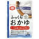 亀田製菓ふっくらおかゆ 150G×6[介護/介護用品/介護用