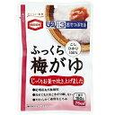 亀田製菓ふっくら梅がゆ 150G×6[介護/介護用品/介護用