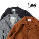 メンズ/Lee/リー/ダンガリーロコジャケット/品番:LT0659