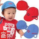 王冠カラーベビーキャップ ベビーサイズ(3ヶ月1歳)-帽子 ベビー ベビードール BABYDOLL starvations-3948