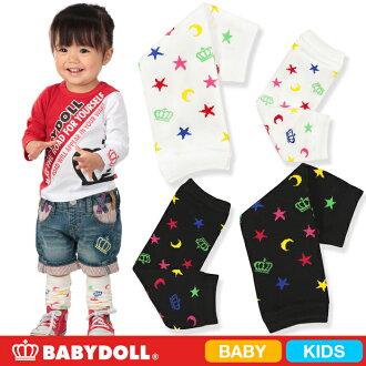流行圖案襪套-襪子鞋子孩子嬰兒娃娃娃娃裝注滿 4080