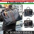 【新品】【新生活応援価格になりました】オロビアンコ OROBIANCO ビジネスバッグ ブリーフケース トートバッグ ショルダーストラップ付き 3C・ボルミオ・スモール 3C BORMIO SMALL//3C-BORMIO-SMALL【P27Mar15】