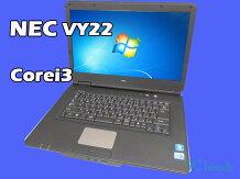 NEC PC-VY22GXZCA (Corei3/A4������)