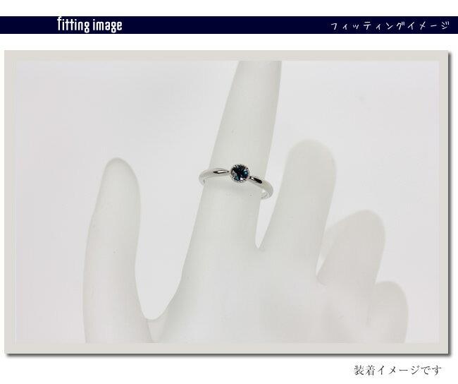 【1点モノ商品】 PT900 プラチナ×アレキ...の紹介画像3