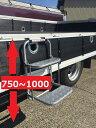 STEPS 2-Sトラック 用品 パーツ/荷台/階段/足場/便利/はしご