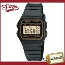 CASIO カシオ 腕時計 デジタル F-91WG-9 【メール便選択で送料200円】