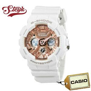 CASIO カシオ 腕時計 G-SHOCK ジーショック アナデジ GMAS120MF-7A2 メンズ【送料無料】