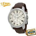 FOSSIL フォッシル 腕時計 GRANT グラント アナログ FS4735 メンズ