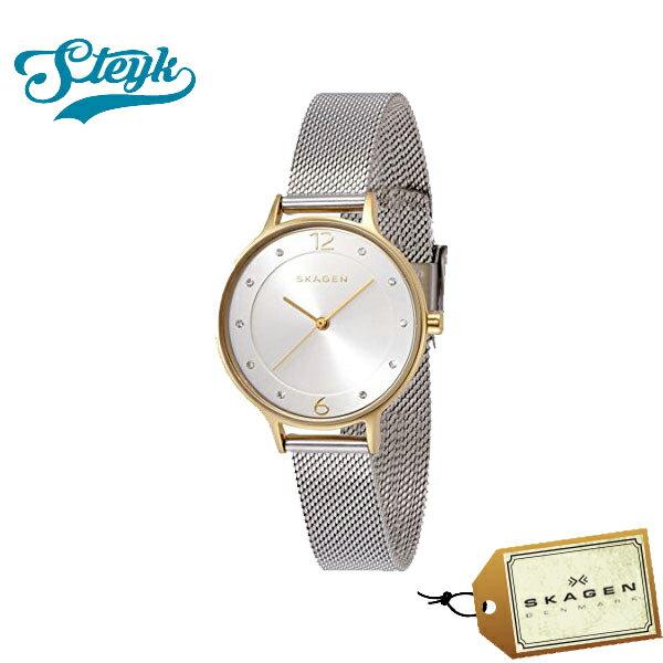 Skagen スカーゲン 腕時計 ANITA アニタ アナログ SKW2340 レディース【送料無料】 レビュー投稿で3年保証!【送料無料】【並行輸入品】Skagen 腕時計