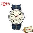 【あす楽対応】TIMEX タイメックス 腕時計 WEEKENDER CENTRAL PARK ウィー...