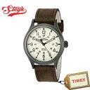 TIMEX タイメックス 腕時計 EXPEDITION SCOUT エクスペディション スカウト アナログ T49963 メンズ