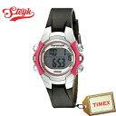 TIMEX タイメックス 腕時計 MARATHON マラソン デジタル T5K807 レディース