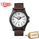【店内ポイント最大44倍&クーポン配布中】TIMEX タイメックス 腕時計 EXPEDITION エクスペディション アナログ TW4B08200 メンズ
