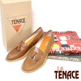 30代〜40代ファッション【SALEクーポンOK】30%OFF SALE/セール LA TENACE ラ・テナーチェレザータッセルローファーALG-1939レディース