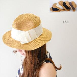 ファッション レディース 麦わら帽子 ホワイト