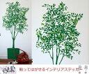 【只今送料無料(北海道・沖縄を除く)】【BLIK/ブリック】 Olive Tree (オリーブの木)/ウォールデコレーション/インテリアステッカー/ステッカー