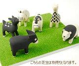 【只今 】 ぽれぽれ動物 6個セット