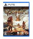 Godfall(ゴッドフォール)Ascended Edition