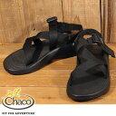 チャコ Chaco サンダル Z/1 CLASSIC Sandal BLACK