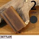 セトラー SETTLER キーケース OW5794