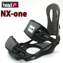 ヘッド HEAD スノーボードビンディング NX-ONE ブ...