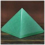 アベンチュリン インド翡翠 ピラミッド ピラミッドストーン 置物 インテリアストーン 天然石 パワーストーン レビュー割引(10%OFF)セールアベンチュリン ピラミッドストーン(