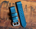 for PANERAI Strap #Blue (N)