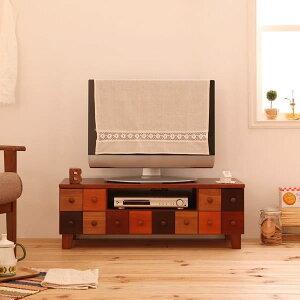 完成品 北欧 テレビ台 テレビボード 幅89×奥行35×高さ