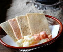 花あかりの宿 柳屋 かき餅・きりこセット