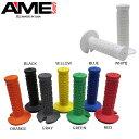 【AME】BMX MINI GRIPS(AME081-0501)(エーエムイー ミニグリップ)(BMX)(ストライダーカスタム用)