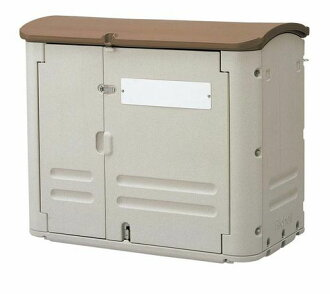 Anchor large-sized trash box wide storage 600 no 600L for リッチェル duties