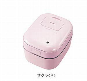 【在庫処分特価・送料無料】 タイガー魔法瓶 IH炊飯ジャー tacook 3.5合炊き JPQ-A060 P(さくら)