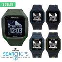 RipCurl 2 リップカール 腕時計 サーチ ジーピーエス2 スマートウォッチ男女兼用 ユニセックス ripcurl gps2 SEARCH GPS2 腕時計 話題..