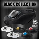 【NEWモデル/NEWライン】POWER BALANCE BLACK COLLECTION(パワーバ