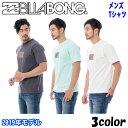 19 BILLABONG ビラボン 半袖 Tシャツ メンズ 2019年春夏モデル WARP 品番 AJ011-287 日本正規品