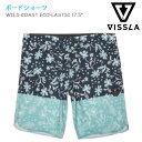 ��VISSLA(��������)�� WILD COAST ECO-LASTIC 17.5