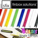 boxstix ボックススティック フィンボックスソリューションズ シングルタブ フューチャー 対応 finbox solutions Single Tab Future 2pk